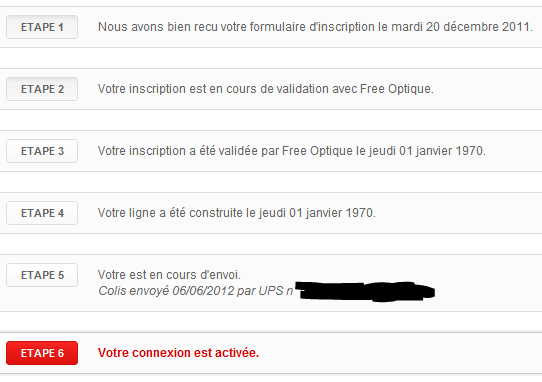 contacter france telecom pour raccordement free
